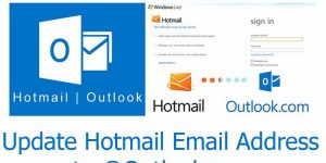 How to Change Name on Hotmail Account