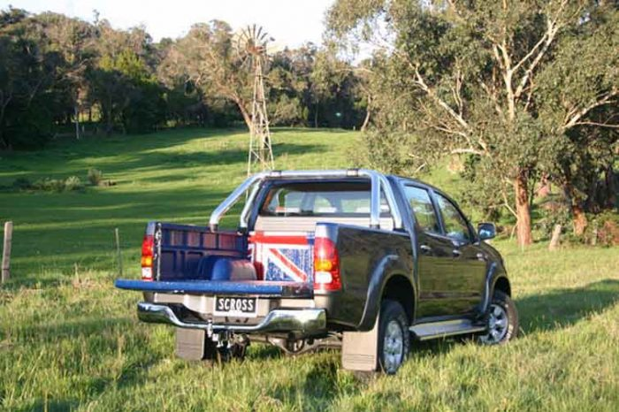 How to Install a Truck Bed Liner