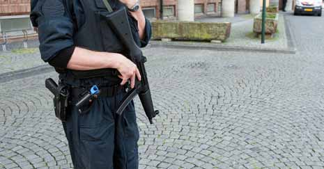 What Are the Benefits of an Armed Security Guard