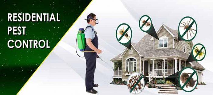 What do Pest Control Technicians
