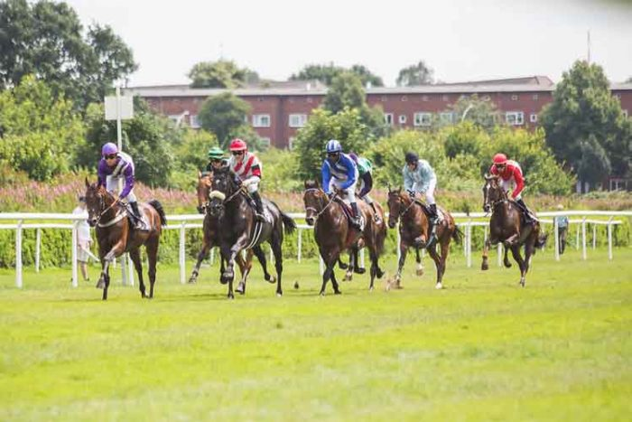 What is Post Time in Horse Racing