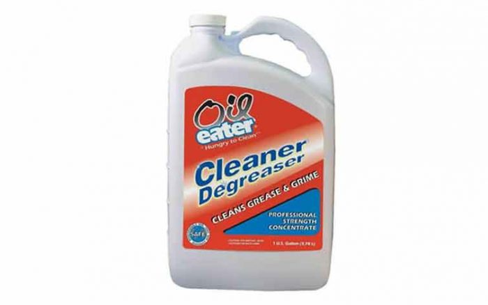 best degreaser for kitchen