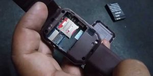 How To Use A Basic Smartwatch Without A SIM Card