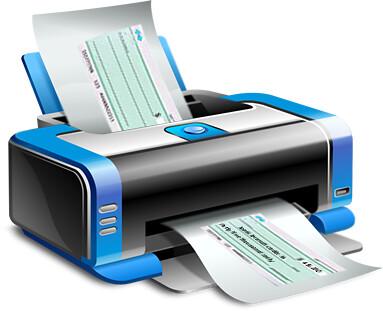How to Set Up Printer to Print Checks