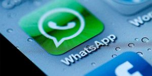 How to make Whatsapp Default Messaging App