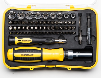 What are the features of the best double flare tool kit