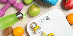 What is the Maximum Healthy Weight Loss per Week