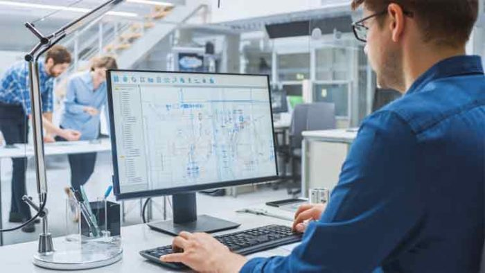 Benefits of CAD in Construction