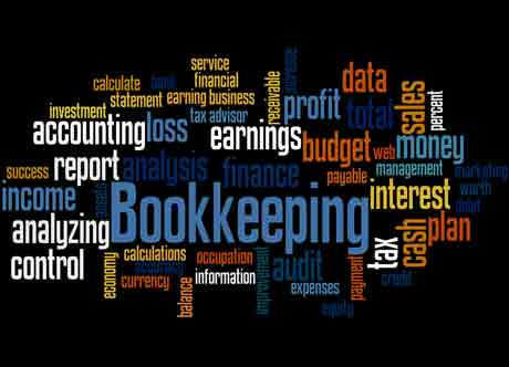 Benefits of using bookkeeping services