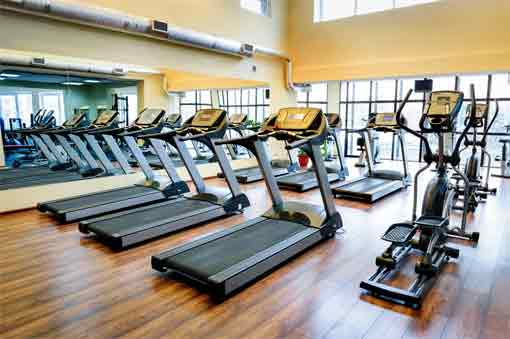 Is treadmill best to burn the most calories