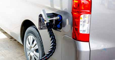 Variety Of Reasons To Choose The Gas-Powered Cars