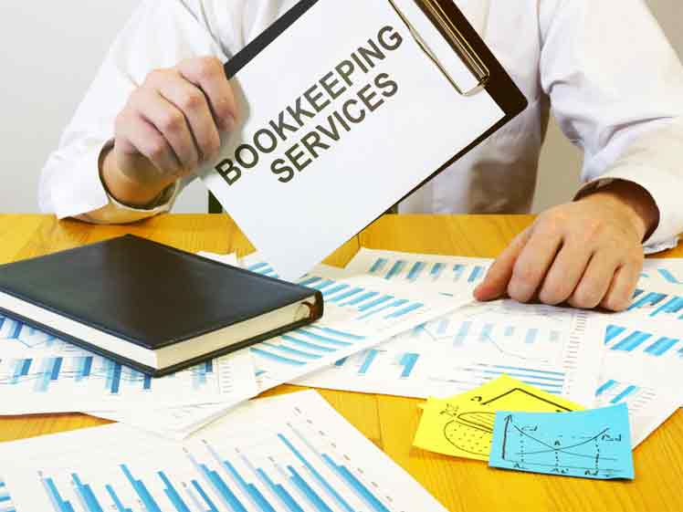 Why Should I use a Bookkeeping Service