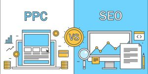 SEO And PPC Campaigns