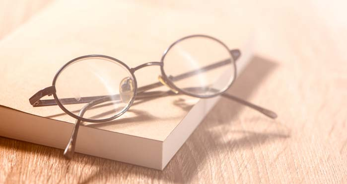 Why Need Reading Glasses