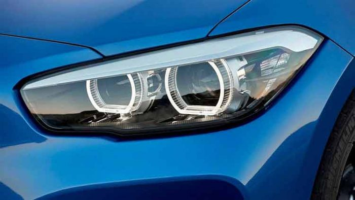 clean up your vehicle's headlights