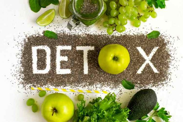 Detoxing Withdrawals and How to Deal