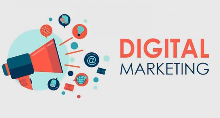 Five Tips to Succeed in Digital Marketing