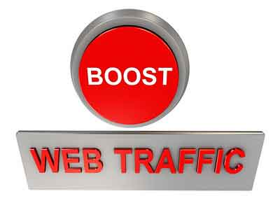 Web Traffic Campaigns