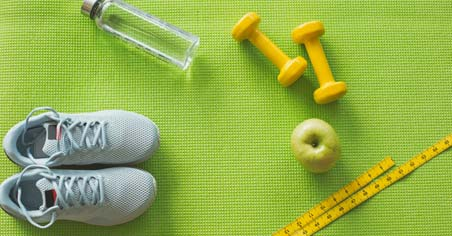 child to lose weight