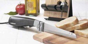 Hamilton Beach Electric Knife Review