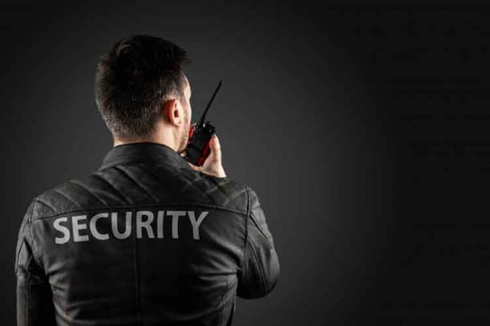 How to Become a Personal Security Guard