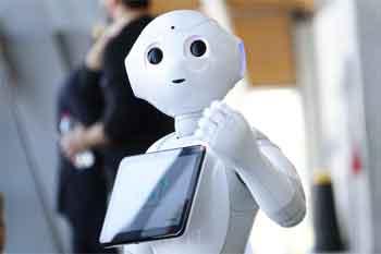 Robotic Jockeys