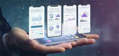 App to Organize