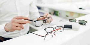 How to Decorate Eyeglasses
