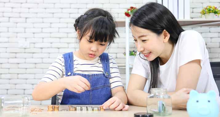 A Homeschool Lesson Plan
