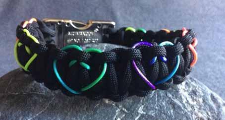 bungee bracelets