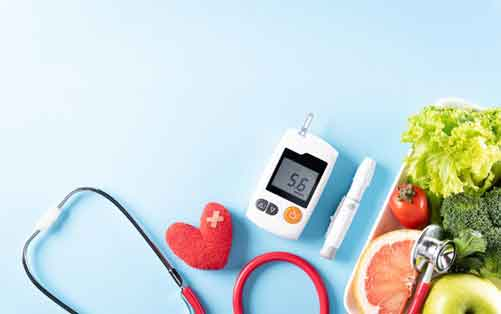 Here is a simple explanation of diabetes