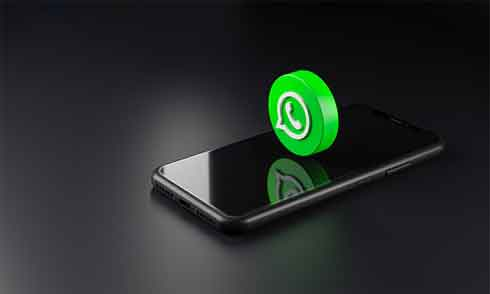 How to use Whatsapp plus feature