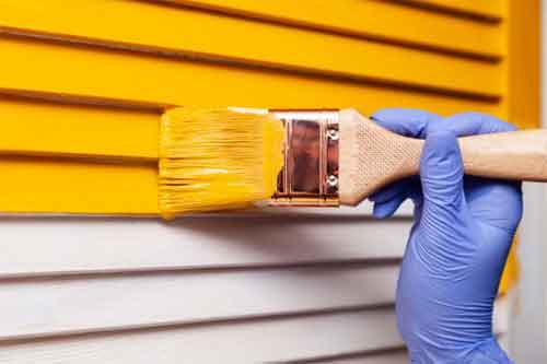 Paint Interior