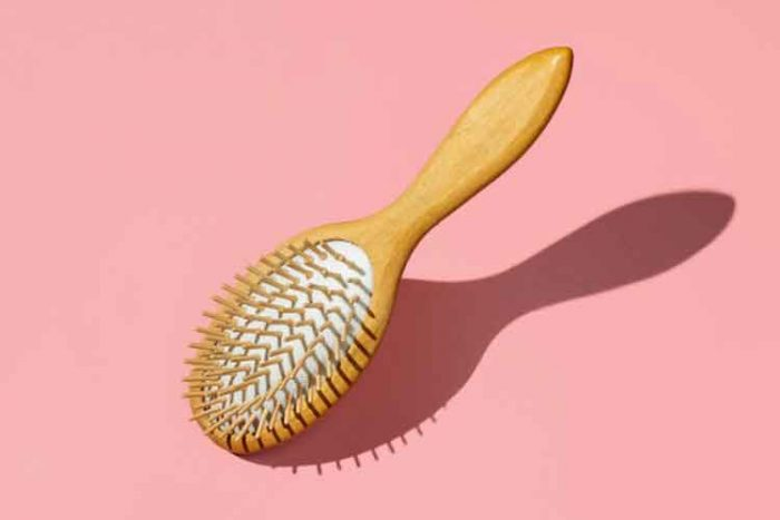 Review of Denman Paddle Hair Brush