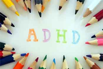 Attention Deficit Disorder Nutrition Not to Blame