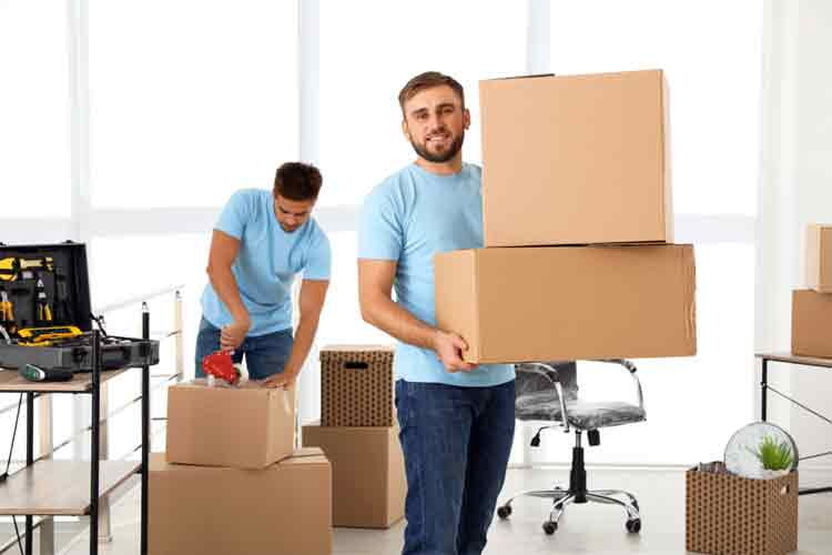 Define Your Office Removal Plan