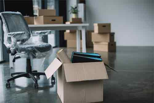 Points to Remember when Hiring A Removal Company