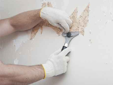 The Best Materials And Tools For Installing Wallpaper