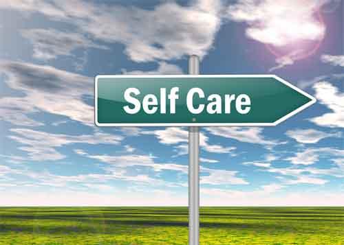 Create a list of self-improvement activities