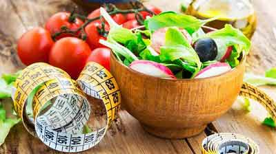 Foods that promote weight loss
