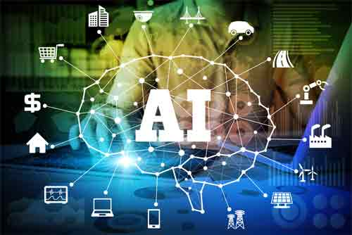 How AI can be used for service